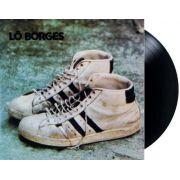 Lp Vinil Lô Borges 1972