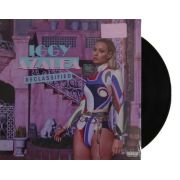 Lp Vinil Iggy Azalea Reclassified
