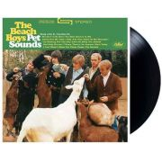 Lp Vinil The Beach Boys Pet Sounds