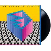 Lp Vinil The Strokes Angles