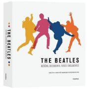 The Beatles História, Discografia, Fotos E Documentos
