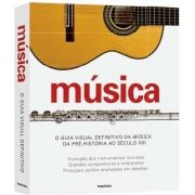 Música: O Guia Visual Definitivo