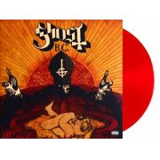 Lp Ghost B.C. Infestissumam
