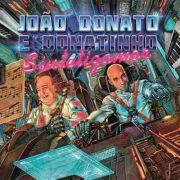Cd João Donato E Donatinho Sintetizamor