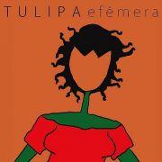 Cd Tulipa Ruiz Efemera