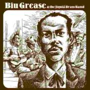 Lp Vinil Compacto Biu Grease & The Jiquiá Brass Band GoodBye Songs