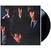 Lp Vinil The Rolling Stones No. 2 Mono