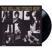 Lp Vinil The Rolling Stones Now! Mono