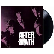 Lp Vinil The Rolling Stones Aftermath UK Mono