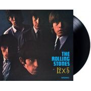 Lp Vinil The Rolling Stones 12x5 Mono