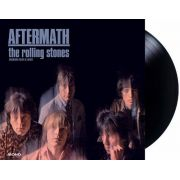 Lp Vinil The Rolling Stones Aftermath US Mono