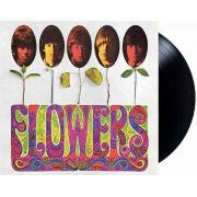 Lp The Rolling Stones Flowers Mono