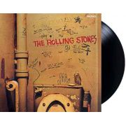 Lp Vinil The Rolling Stones Beggars Banquet Mono