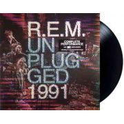 Lp Vinil R.E.M. Unplugged 1991
