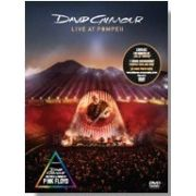 Dvd David Gilmour Live At Pompeii