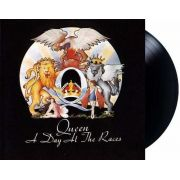 Lp Vinil Queen A Day At The Races