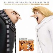 Cd Trilha Sonora Despicable Me 3