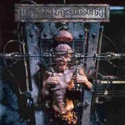 Cd Iron Maiden The X Factor