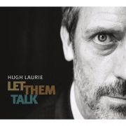 Cd Hugh Laurie Let Them Talk