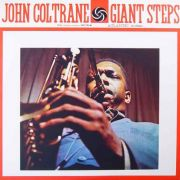 Cd John Coltrane Giant Steps