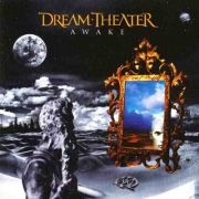 Cd Dream Theater Awake