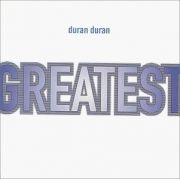 Cd Duran Duran Greatest