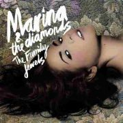 Cd Marina And The Diamonds The Family Jewels