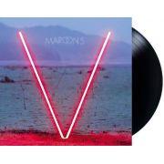 Lp Vinil Maroon 5 V