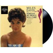 Lp Vinil Miles Davis Someday My Prince Will Come