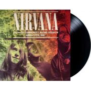 Lp Vinil Nirvana Olympia Community Radio Session
