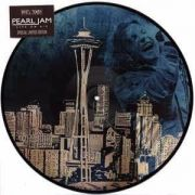 Lp Vinil Picture Disc Pearl Jam Live On Air 1993