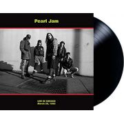 Lp Vinil Pearl Jam Live In Chicago 1992