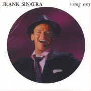 Lp Vinil Picture Disc Frank Sinatra Swing Easy