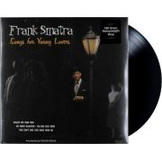 Lp Vinil Frank Sinatra Songs For Young Lovers
