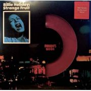 Lp Vinil Billie Holiday Strange Fruit