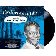 Lp Vinil Nat King Cole Unforgettable