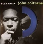 Lp Vinil John Coltrane Blue Train