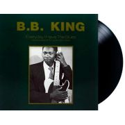 Lp Vinil Bb King Everyday I Have The Blues