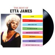 Lp Vinil Etta James The Best Of