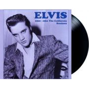 Lp Vinil Elvis Presley The California Sessions