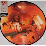 Lp Vinil Picture Disc Uriah Heep Access All Areas