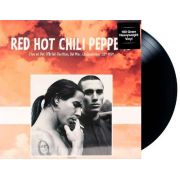 Lp Vinil Red Hot Chili Peppers Live At Pat O'brien Pavilion
