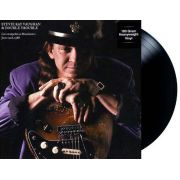 Lp Vinil Stevie Ray Vaughn Live At Apollo In Manchester 88