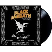 Lp Vinil Black Sabbath The End