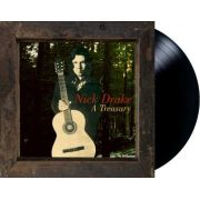 Lp Vinil Nick Drake A Treasury