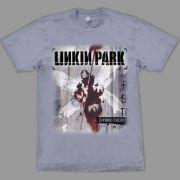 Camiseta Linkin Park Hybrid Theory