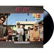 Lp Vinil ACDC Dirty Deeds Done Dirt Cheap