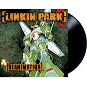 Lp Vinil Linkin Park Reanimation