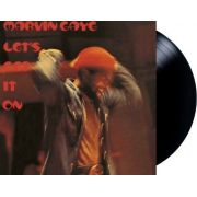 Lp Vinil Marvin Gaye Let's Get It On