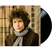 Lp Vinil Bob Dylan Blonde On Blonde